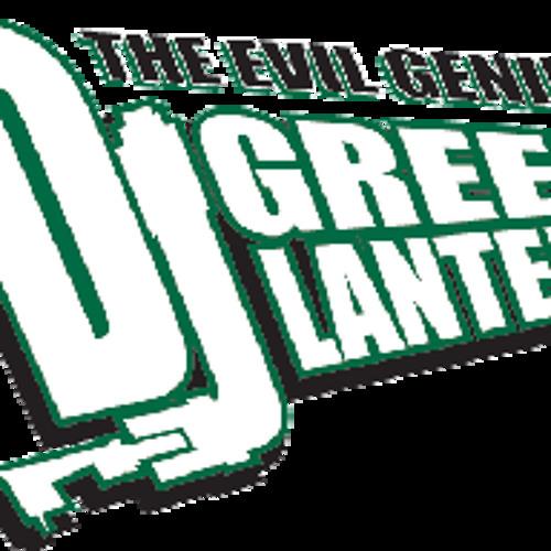 DJ Green lantern's avatar