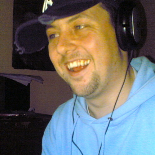 Stu Robertson's avatar