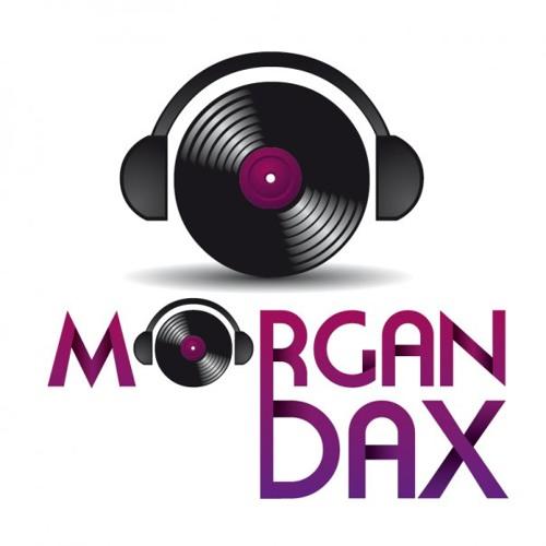 Morgan Dax's avatar