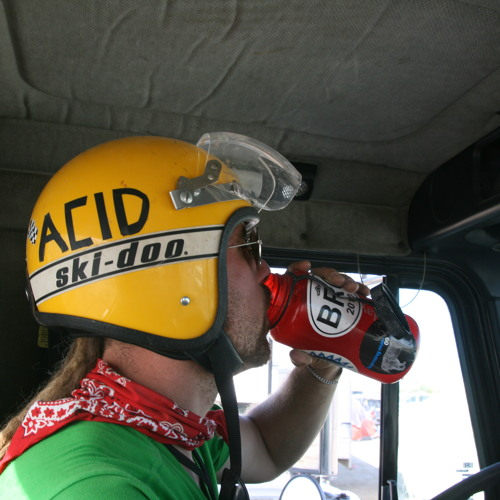 Trucker Gord's avatar