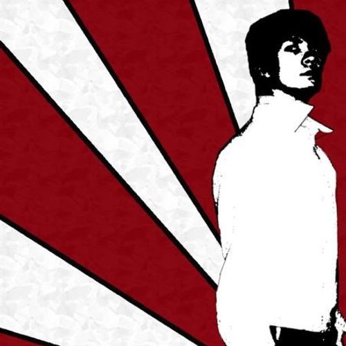 DJ Melancholia's avatar