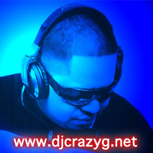 Dj Crazy G   Atlanta Pro Djs's avatar