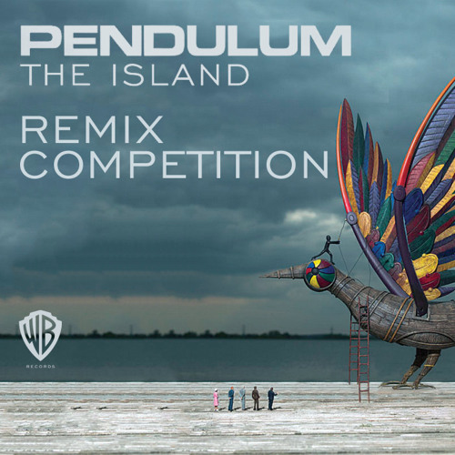Pendulum - The Island (Dane O's Dusk Till Dawn Mix)