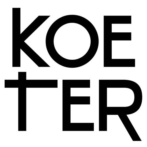 KOETER's avatar