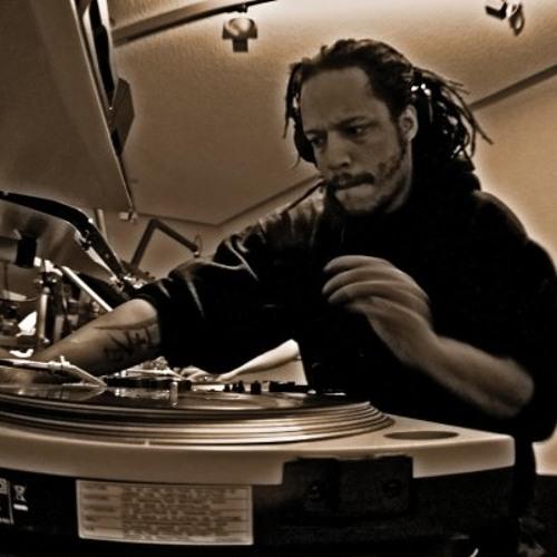 DJ Joe-Joe's avatar