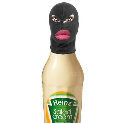 Gary Saladcream's avatar