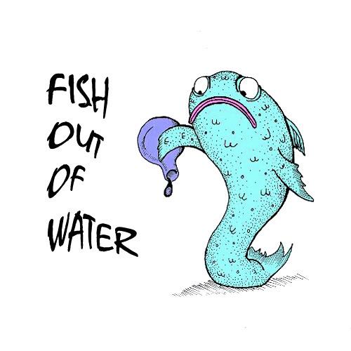 Josh Hawker's avatar