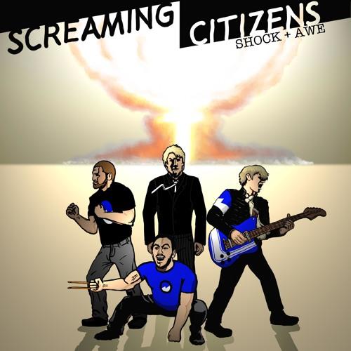 Screaming Citizens's avatar