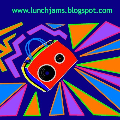 lunchjams.blogspot.com's avatar