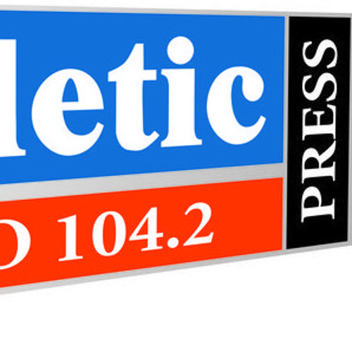 athletic radio 104,2's avatar