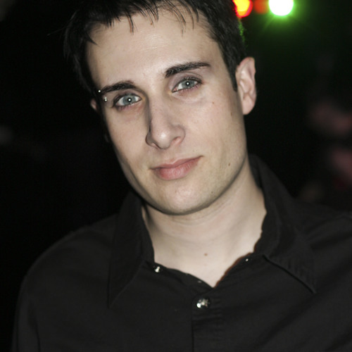 DJJackBalfour's avatar
