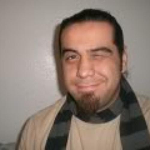 Think Tanker's avatar