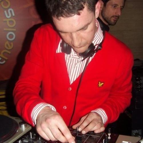 DJ Jamie Watts's avatar