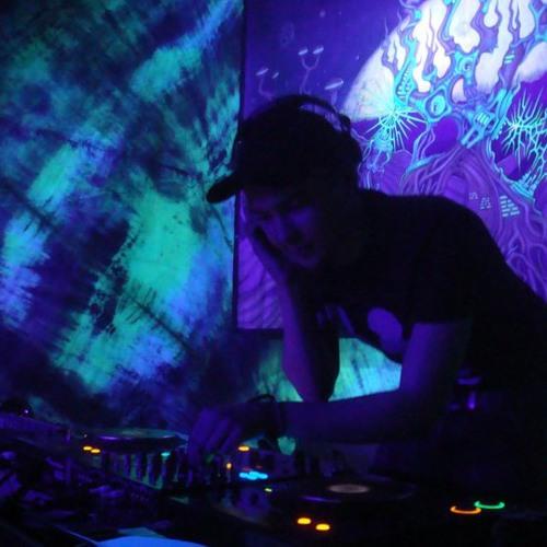 DJ Kolibriscope's avatar
