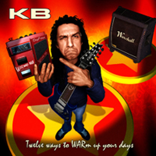 KBGuitarProject's avatar