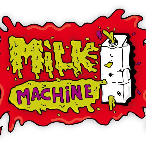 The Milk Machine's avatar