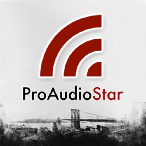 ProAudioStar's avatar