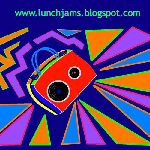 lunchjams.blogspot.com.'s avatar