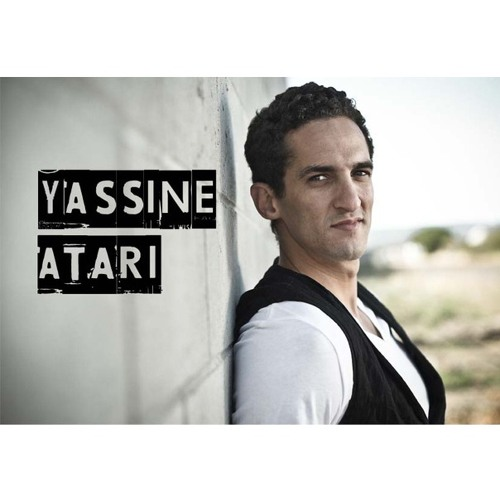 Yassine Atari's avatar