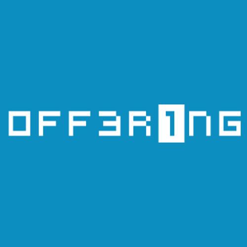 0FF3R1NG's avatar