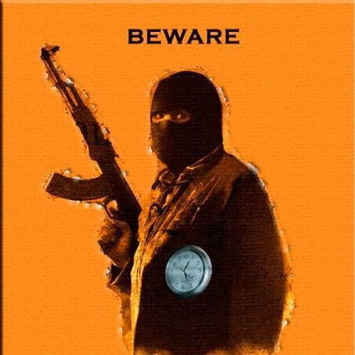 Terrorist Agenda's avatar