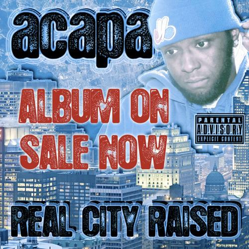 Acapa's avatar