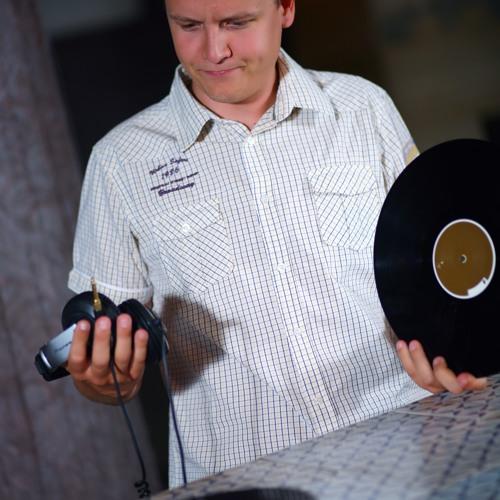 DJ Martin O.'s avatar