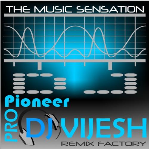 DJ Vijesh's avatar