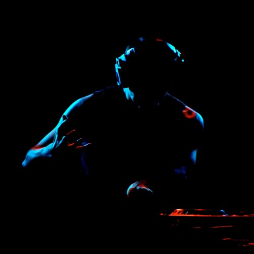 DJ SubDog's avatar