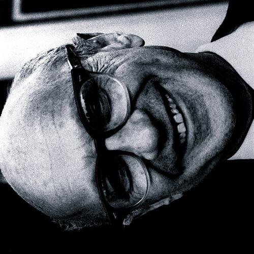 Milton Friedman's avatar