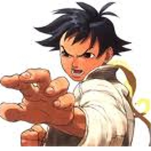 Makoto Mugoby's avatar