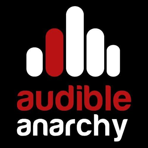 AudibleAnarchy's avatar