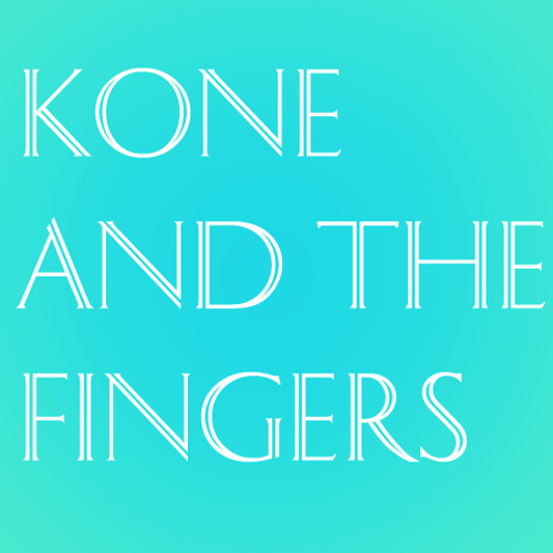 Kone And The Fingers's avatar