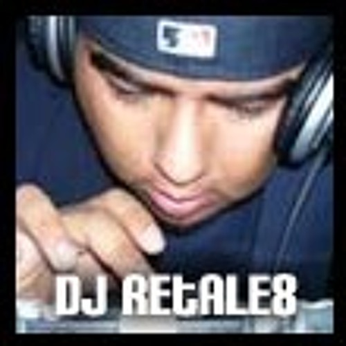 Dj Retale8's avatar