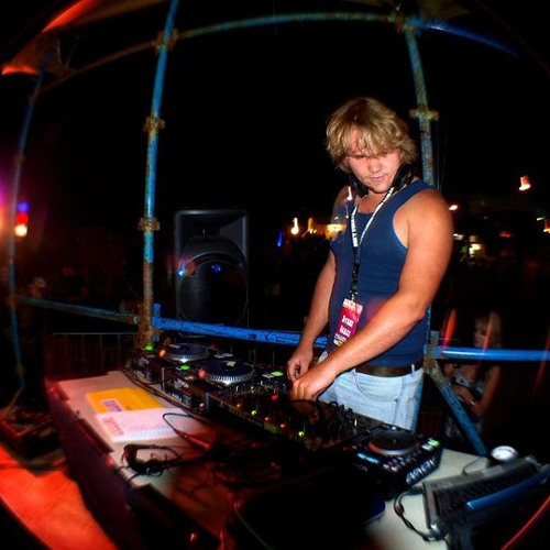 Creedance Clearwater Revival - Fortunate Son (Matt O'Brien Naughty Bootleg)