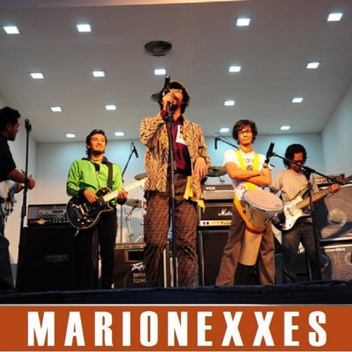 MARIONEXXES's avatar
