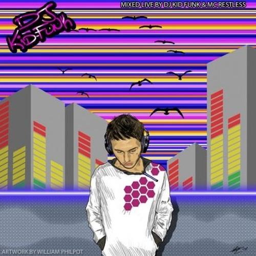 DJ KIDFUNK's avatar