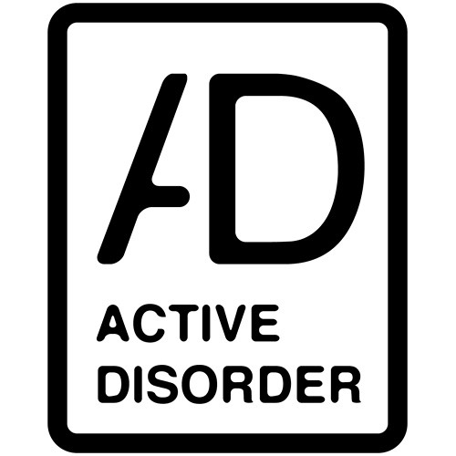 Active Disorder's avatar