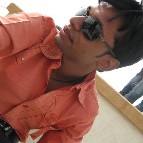 DJ ARYA's avatar
