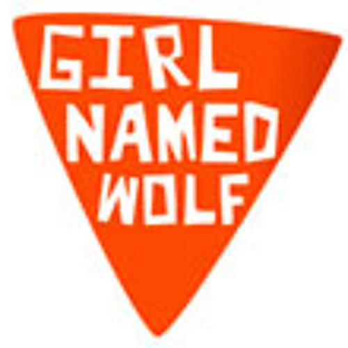 Girl Named Wolf's avatar