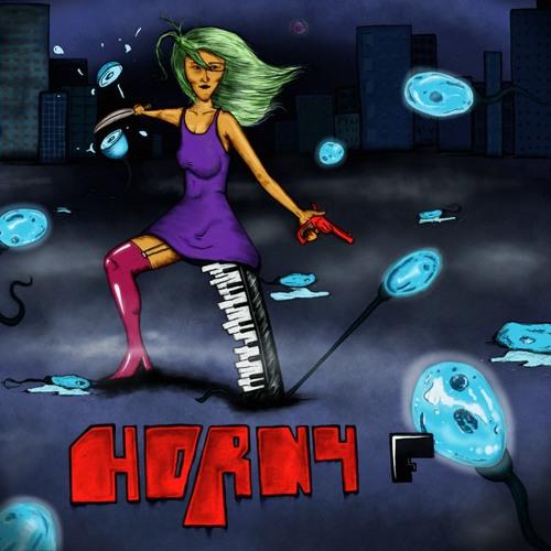 Horny F / Fabio Rodriguez's avatar