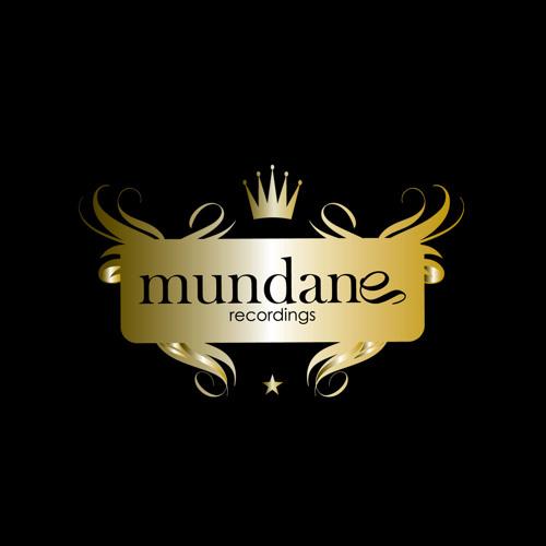 mundane recordings's avatar