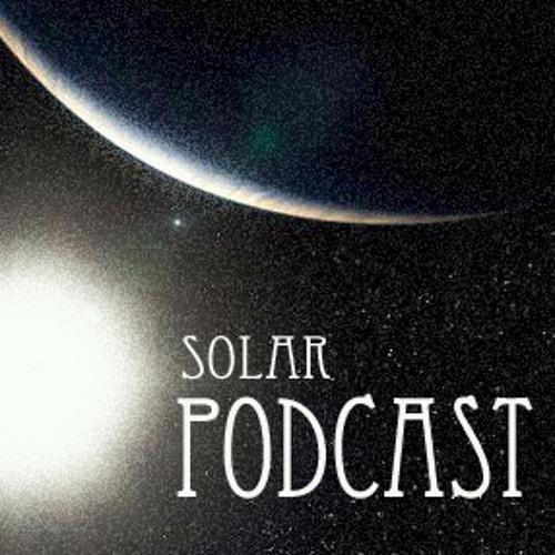 Solar podcast.'s avatar