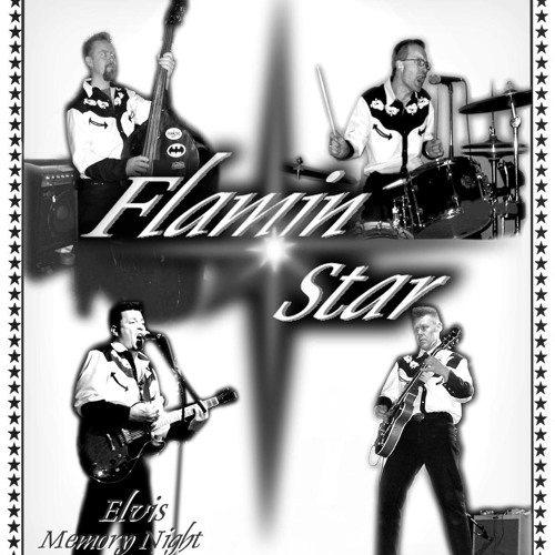 2 - Loving You - Flamin' Star