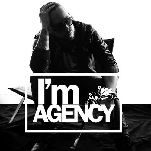 I'M AGENCY's avatar