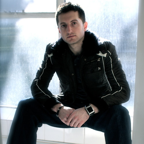 Dj Gio-Gio's avatar