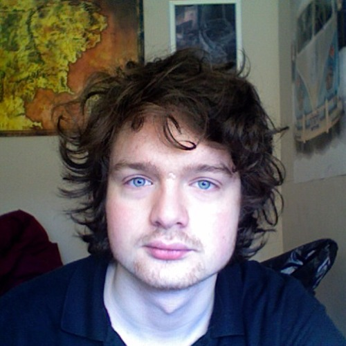 Richard Blake's avatar