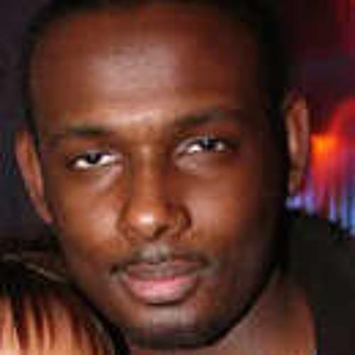 DJ Avenue aka Prof Griff's avatar