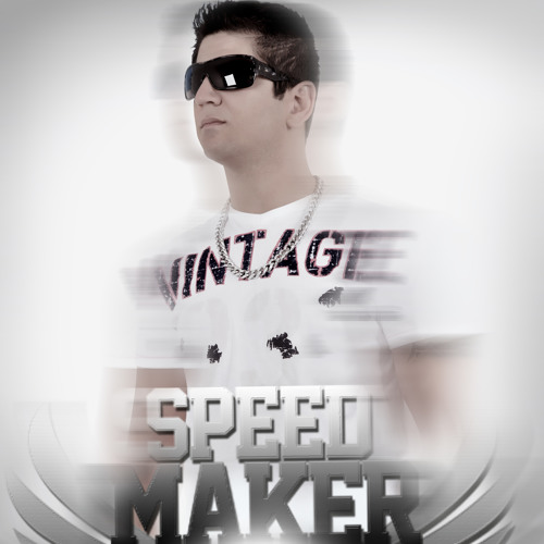 SPEED MAKER in travell on Full On 2013
