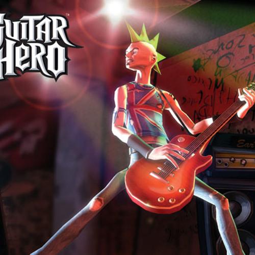 Guitar Hero ®'s avatar